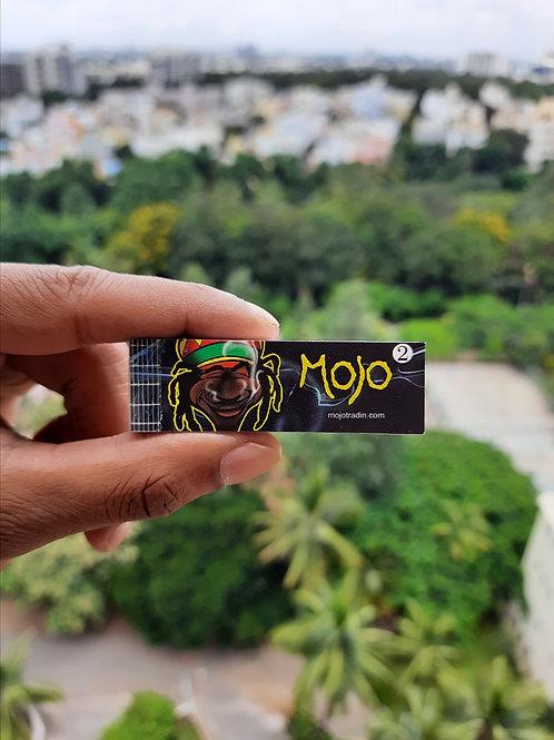 Mojo Filter Tips (50 Sheets)