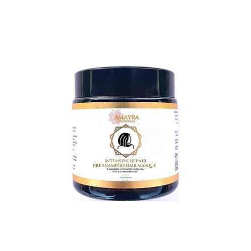 Amayra Naturals Intensive Repair Hair Masque