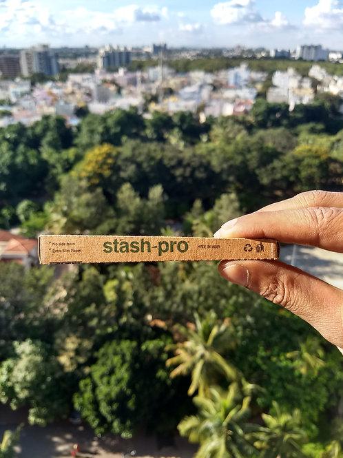 Stash-Pro Unbleached King Size Cones