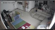 Video Surveillance: HD Analogue systems