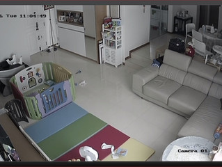 Video Surveillance: HD Analogue systems
