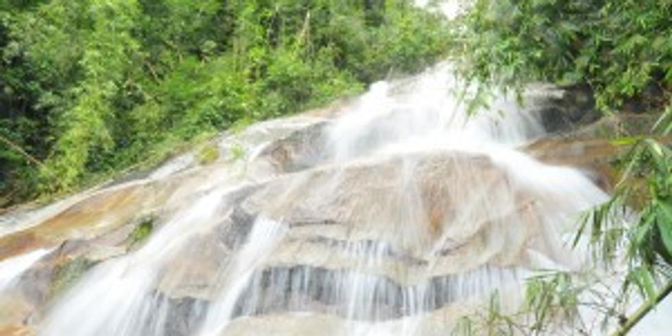 Volunteering Day - Perdik Waterfall Cleaning, Hike and BBQ!!