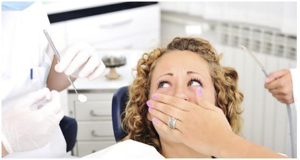 Dentista CDMX