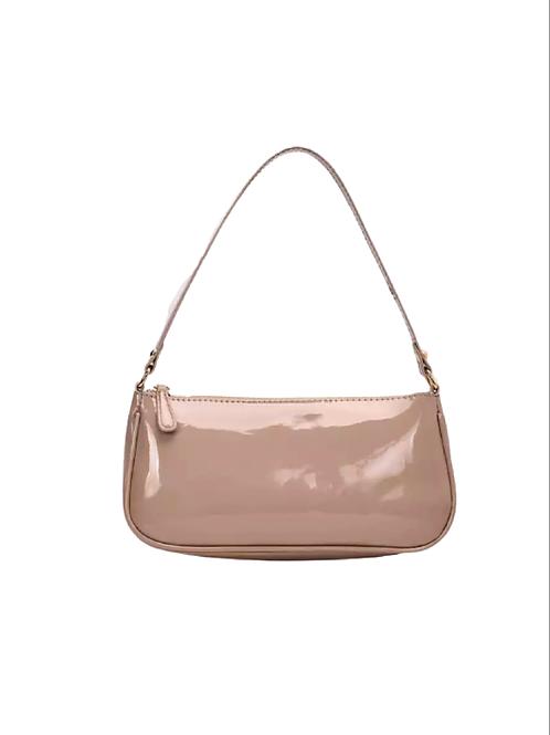 The Regina Bag - Latte