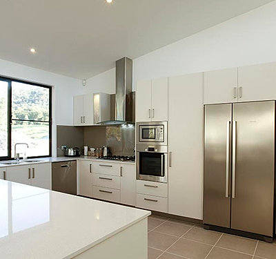 Affordable Kitchen Makeovers Brisbane
