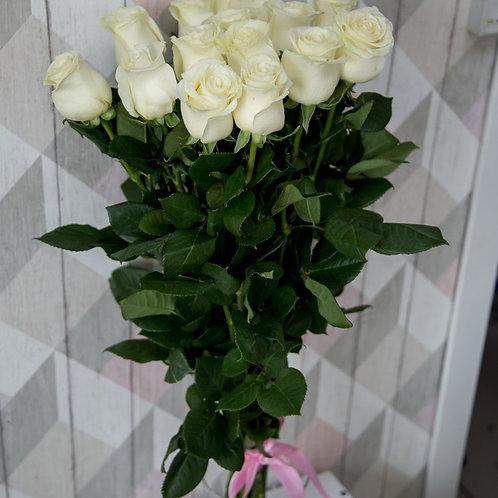 Роза 15шт(70см)