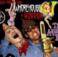 Yakov levi, the pimp and creator of Tales from the Whorehouse of Horror