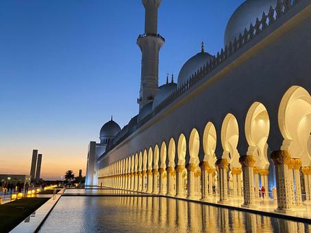De Dubai à Toronto sans passer par Bali