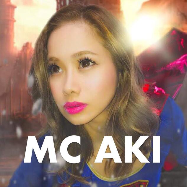 MC AKI
