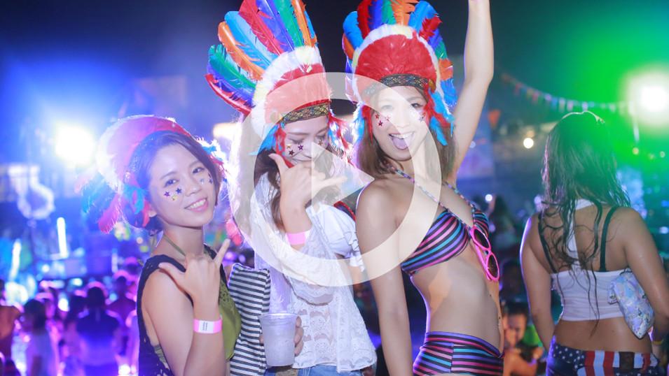アイランドミュージックフェスティバル動画