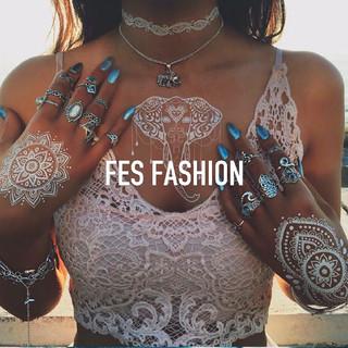 フェスファッション