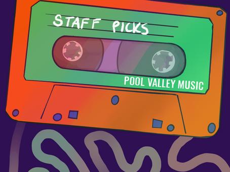 Pool Valley // Staff Picks