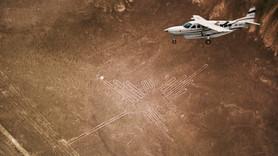 Nazca Çizgileri Uçuşu