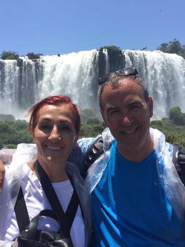 Iguazu Şelaleleri, Arjantin