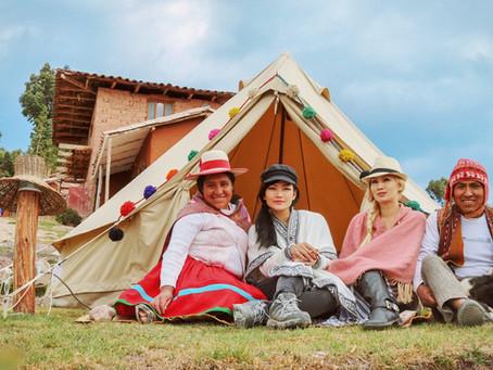Peru'nun En Gözde Glamping Noktaları