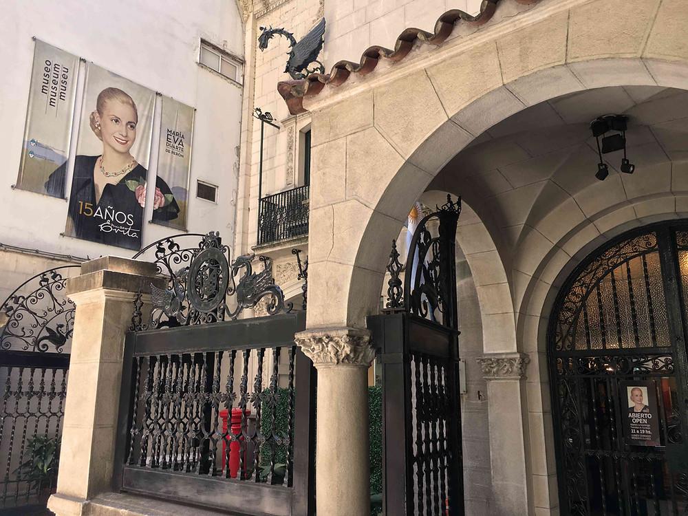 Evita Müzesi