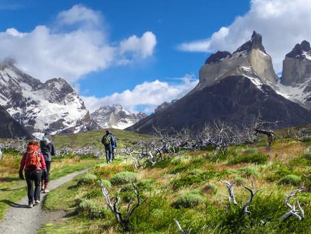 Ücretinin Karşılığını Veren 6 Güney Amerika Trekking Rotası