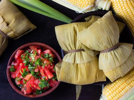 Güney Amerika'nın Lezzetli Vejetaryen Yemekleri Rehberi