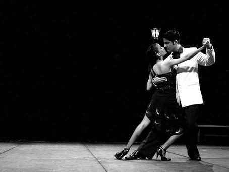 Arjantin Tangonun Doğuşu