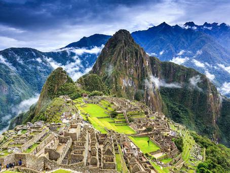 Machu Picchu'ya Gitmeden Önce Bilinmesi Gerekenler