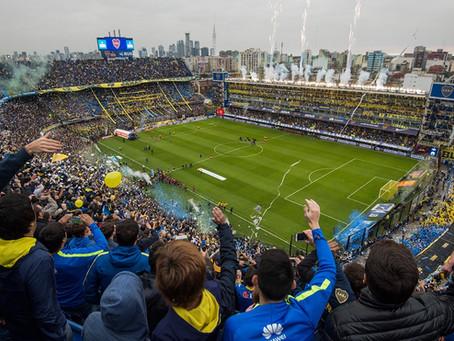 Futbol Arjantin'de nasıl politik bir araç olarak kullanıldı?