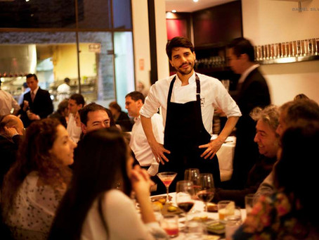 Lima Neden Dünyanın En İyi Mutfağına Sahip?