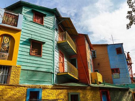 La Boca'da Görmeniz Gereken En Güzel 3 Yer