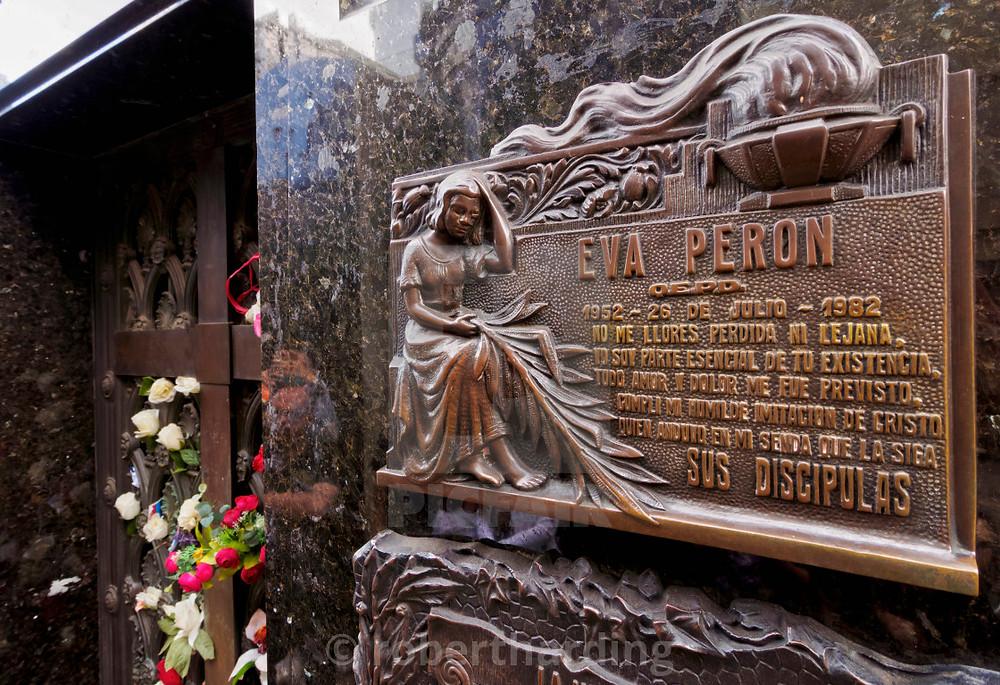 Recoleta Mezarlığı