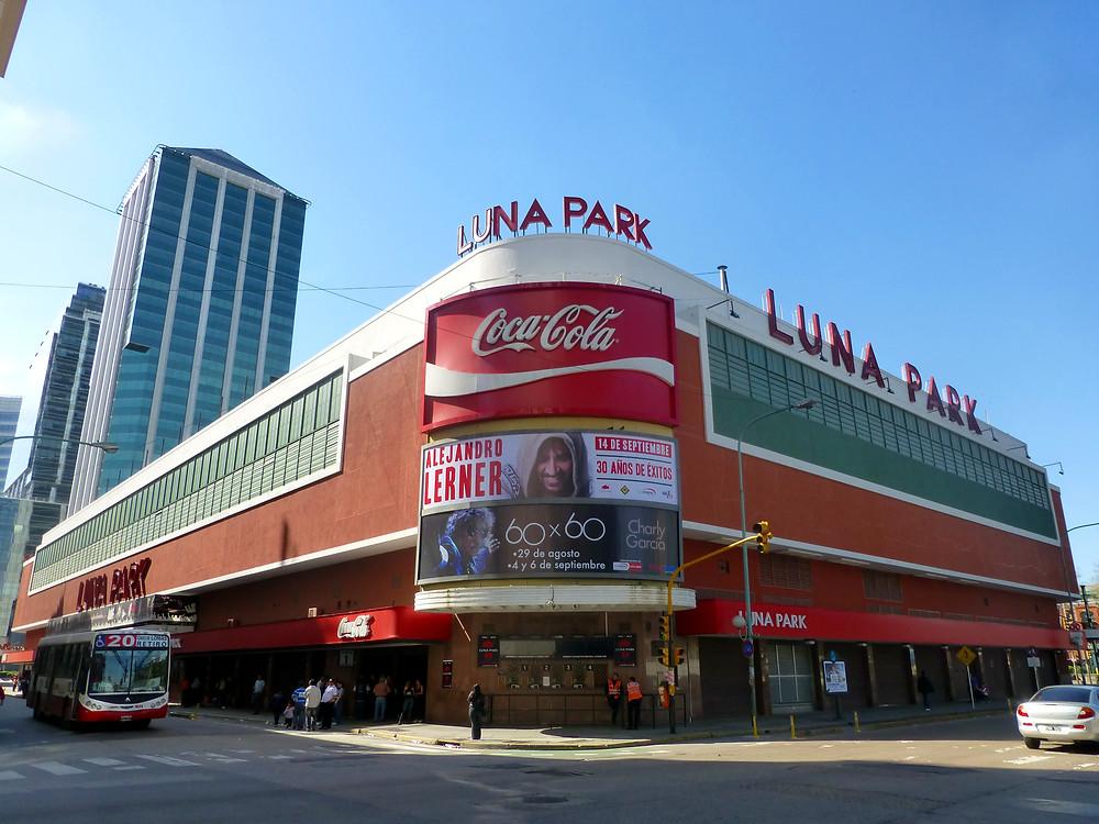Luna Park Stadyumu