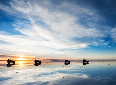Bolivya'nın Tuz Cenneti, Uyuni Gezi Rehberi