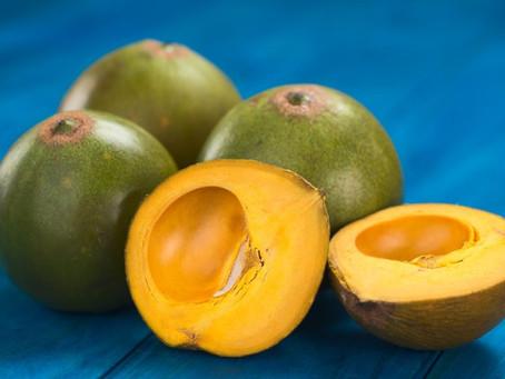 Peru'nun Lezzetli Süper Gıdası: Lucuma