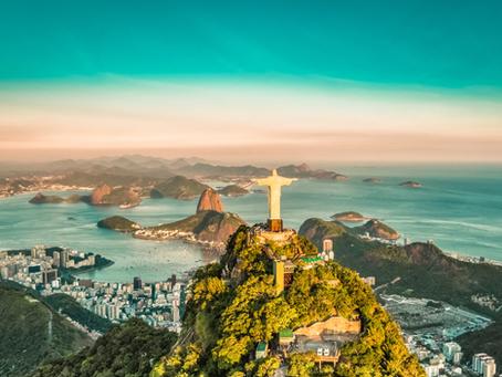 Mutlaka Görülmesi Gereken Brezilya Şehirleri