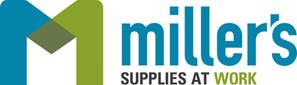 Miller's Supplies at Work