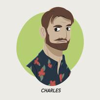 Meet Charles!