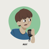 Meet Max!