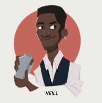 Meet Neill!