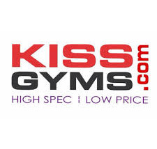 Kiss Gyms Logo
