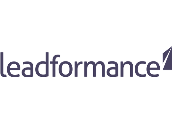 Leadformance Logo