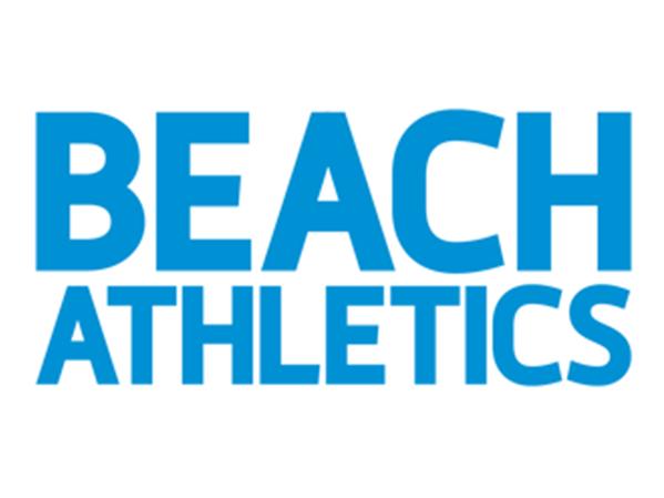 Beach Athletics Logo