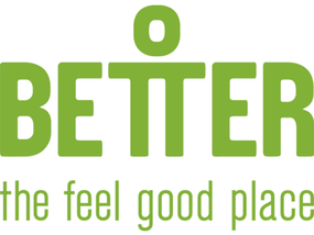 Better Gym Logo