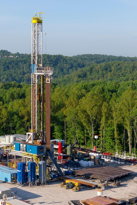 Photo Courtesy Southwestern Energy