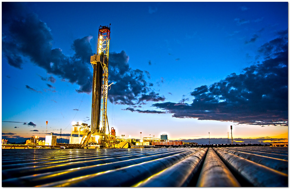 Photo Courtesy Anadarko Petroleum Corp.