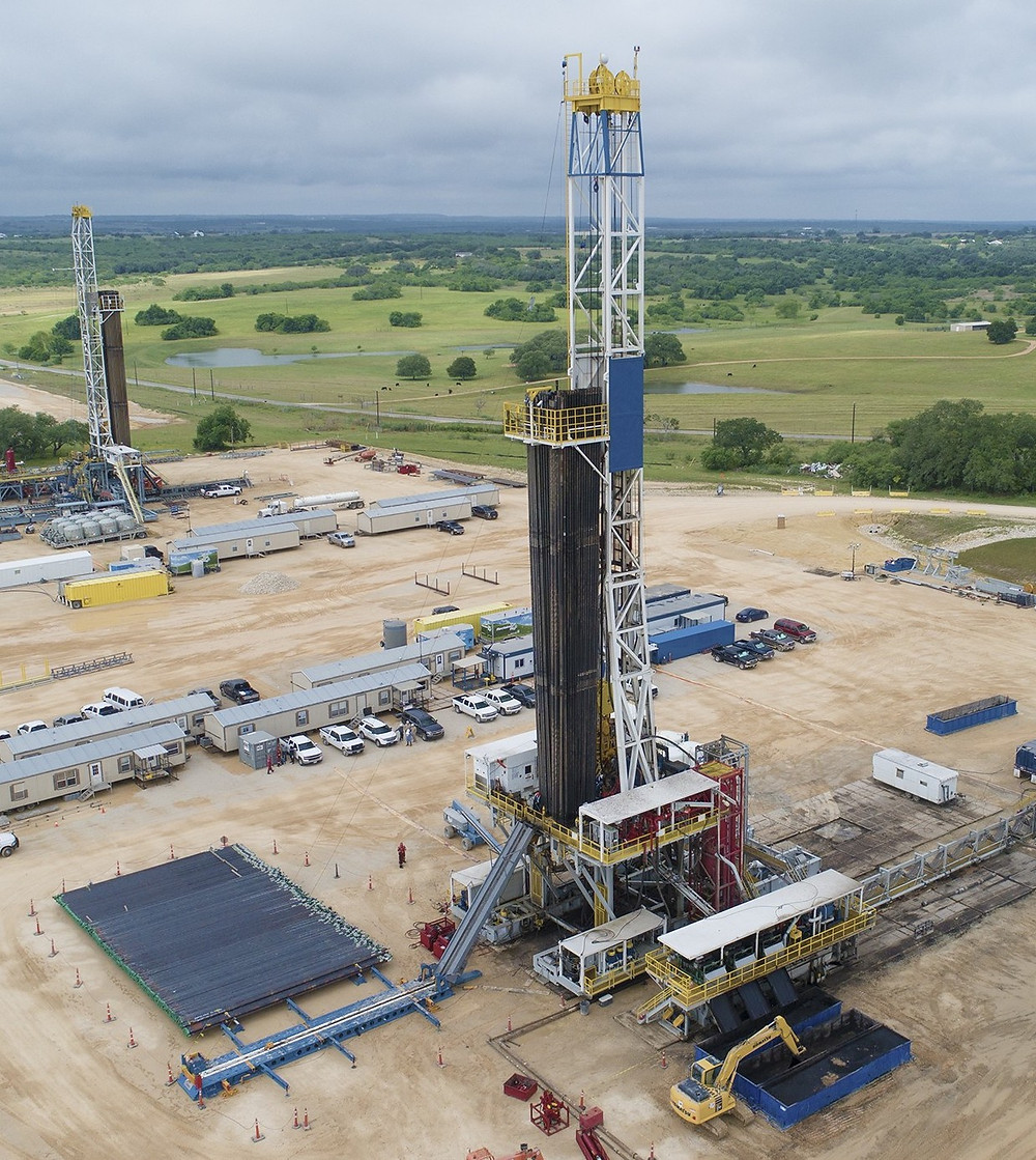 The OCTG Situation Report June 2021 Photo Courtesy ConocoPhillips Company