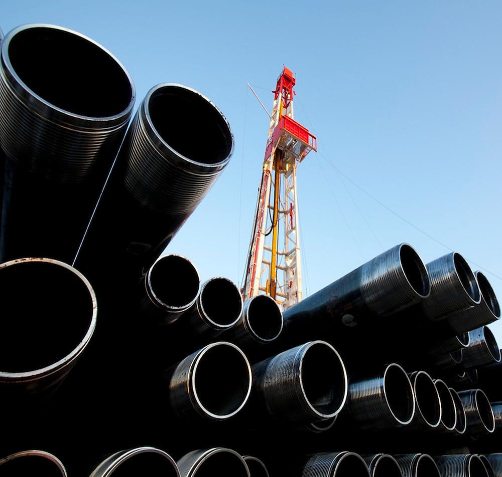 Photo Courtesy Chevron Corporation