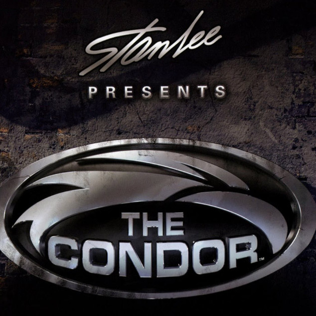 Stan Lee Presents The Condor