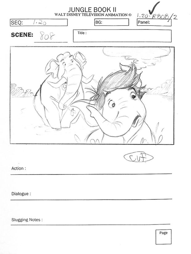 Scene 20 - Page 20