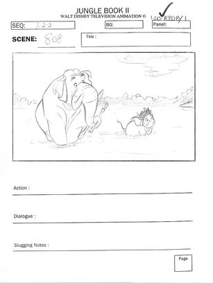 Scene 20 - Page 19
