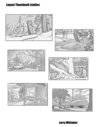 Layout Thumbnails 1