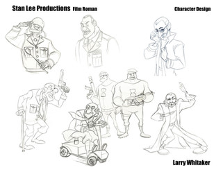 Stan Lee Productions