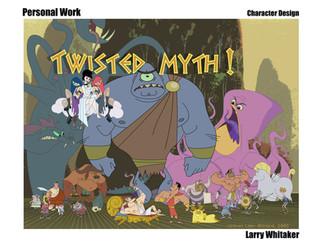 Twisted Myth